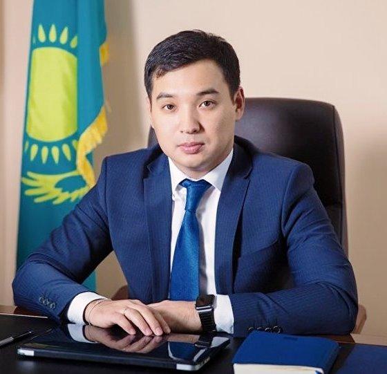 Ablaikhan Ospanov