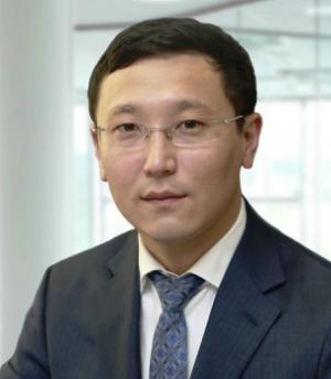 Ruslan Ensebayev