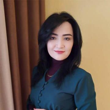 Манижа Мухаммад