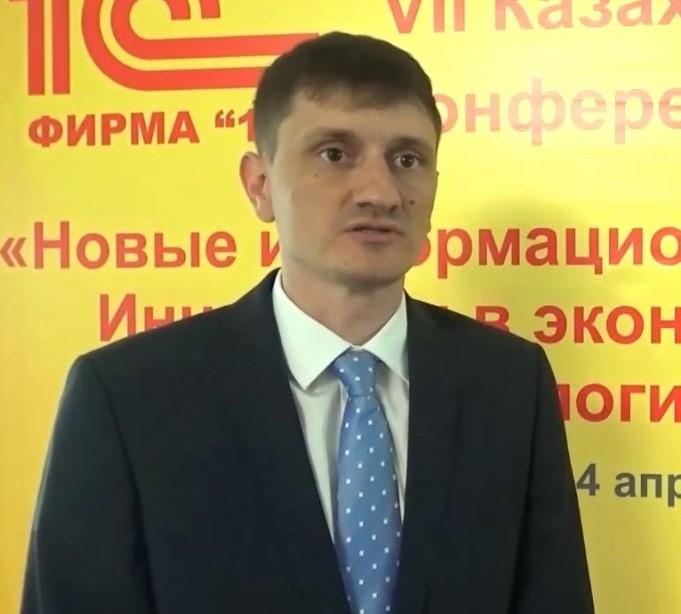 Дмитрий Годун