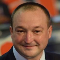 Кирилл Опарин