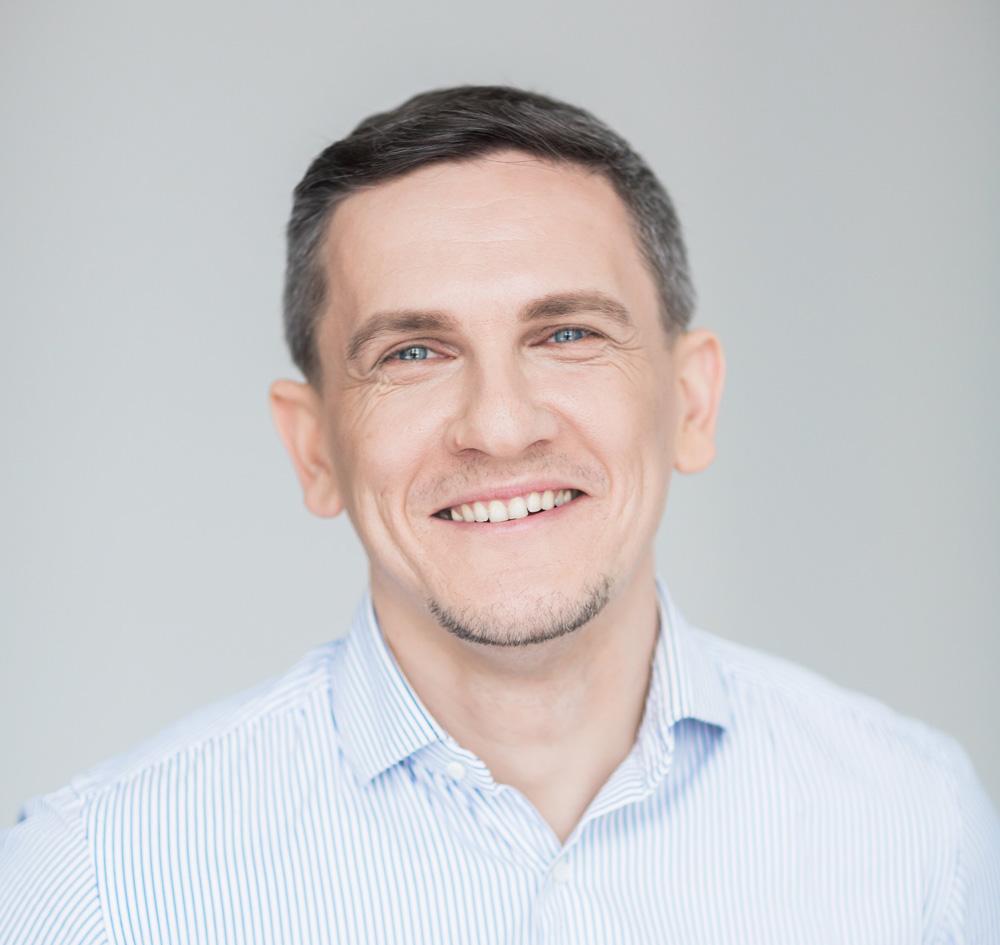 Дмитро Лисицький