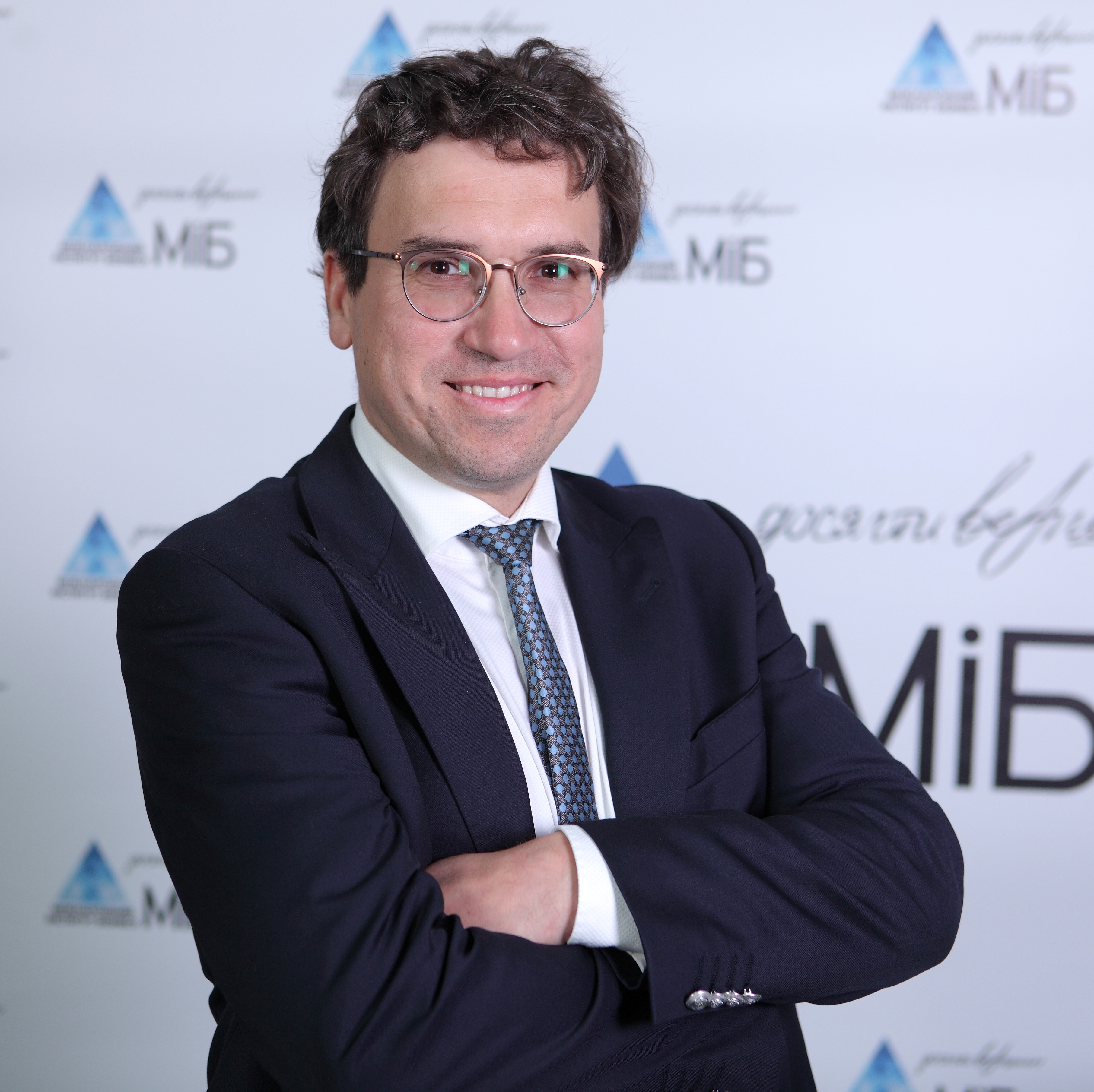 Юрій Зеленін