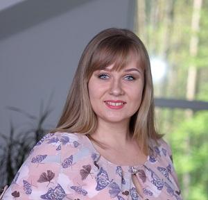 Світлана Біленко