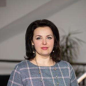 Тетяна Коваленко