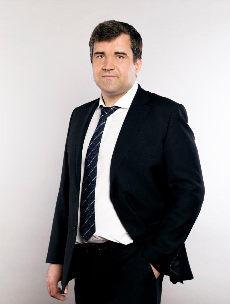Олег Ручка