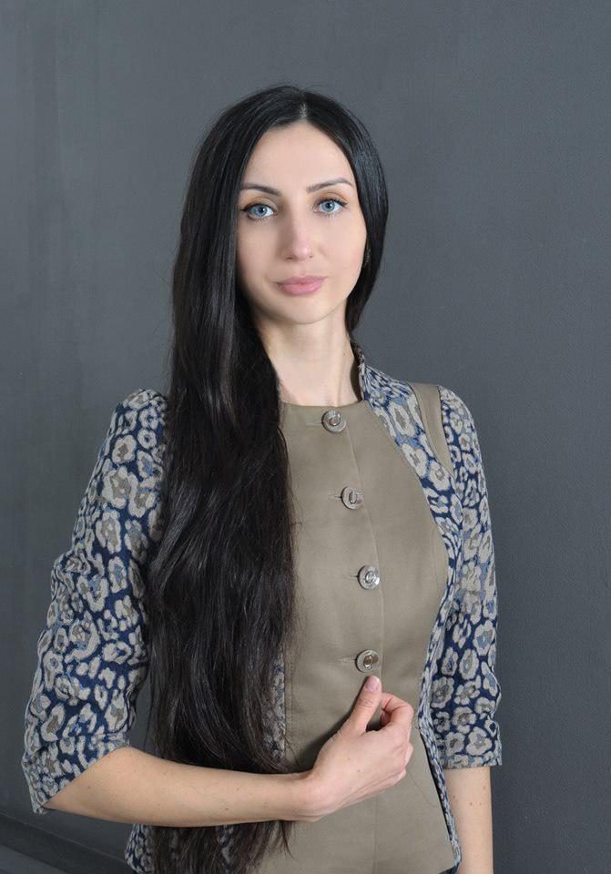 Тетяна Глушкова
