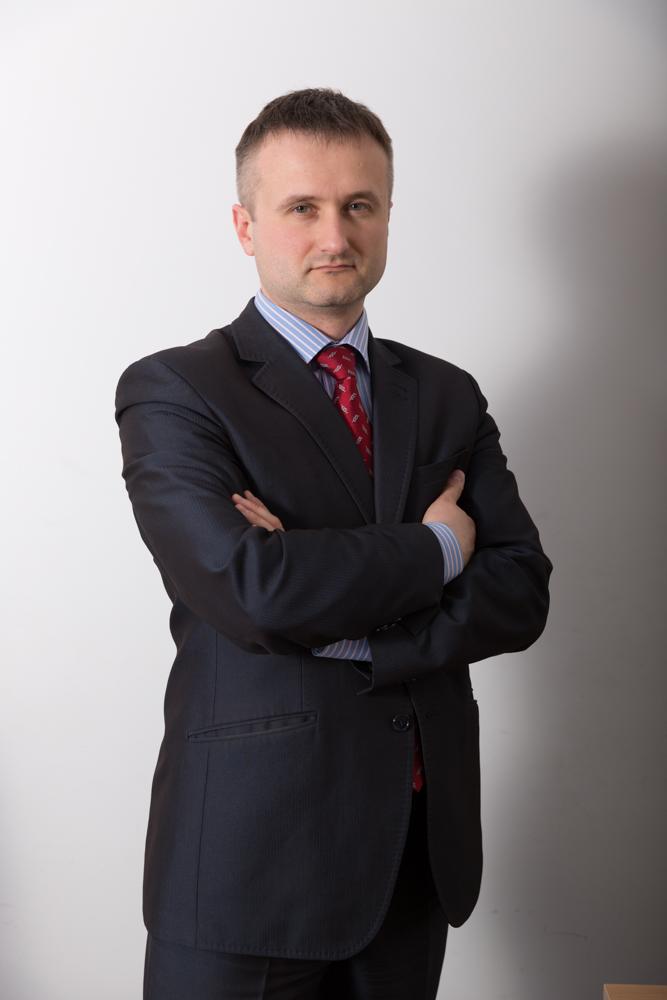 Григорій Мельник