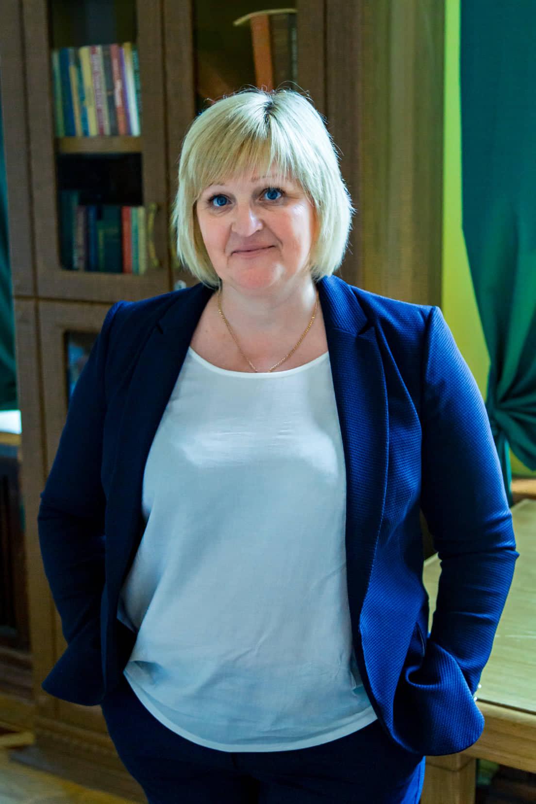 Дзюба Наталья