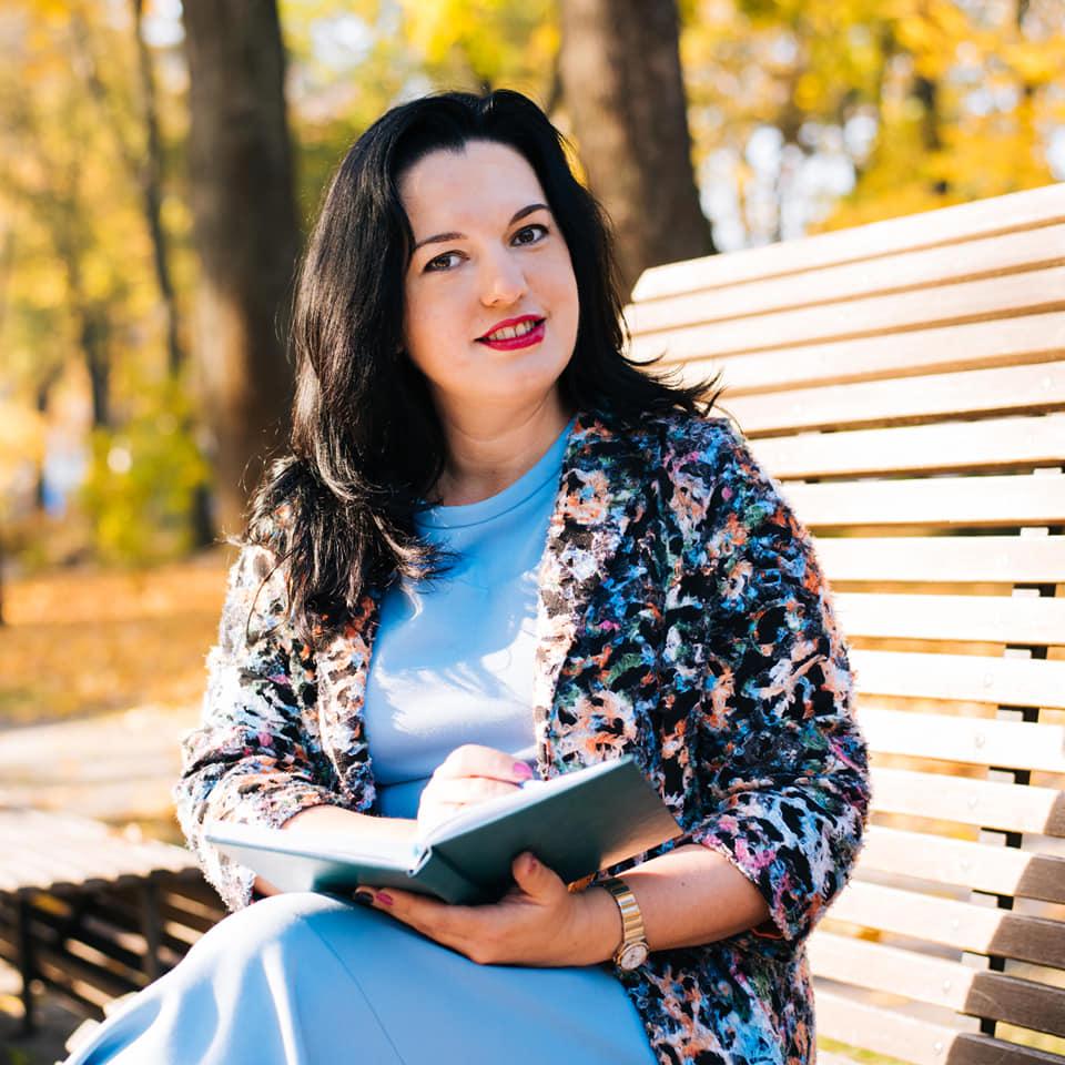Инесса Пустовалова
