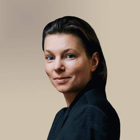 Olga Andrienko-Bentz