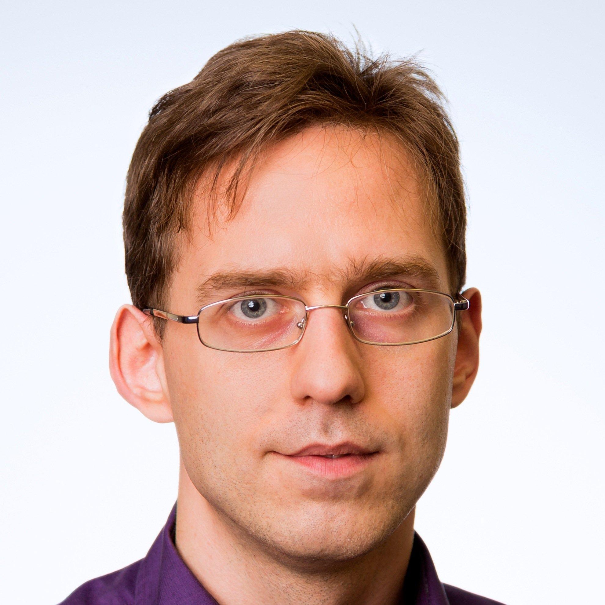 Nikita Salnikov-Tarnovski