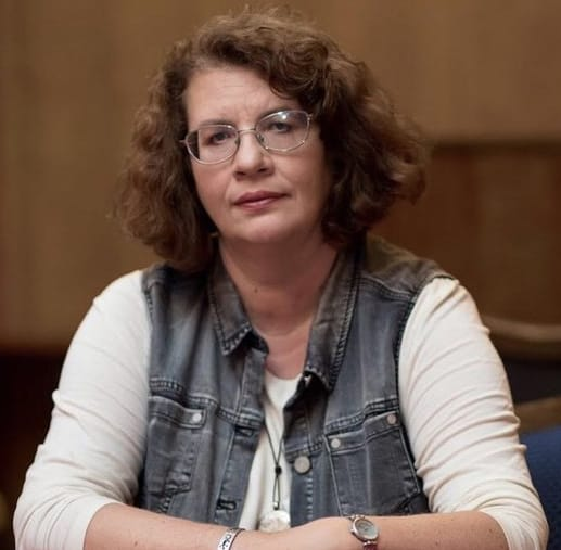 Людмила Петрановська