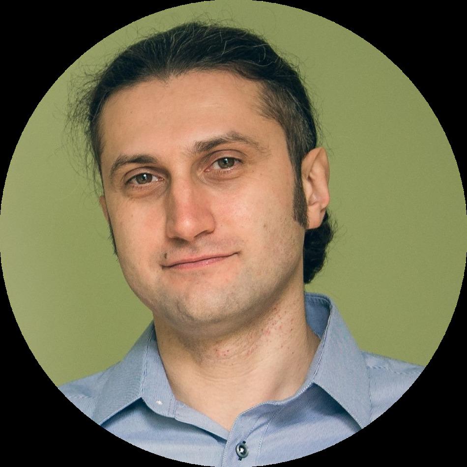 Andriy Petlovanyy