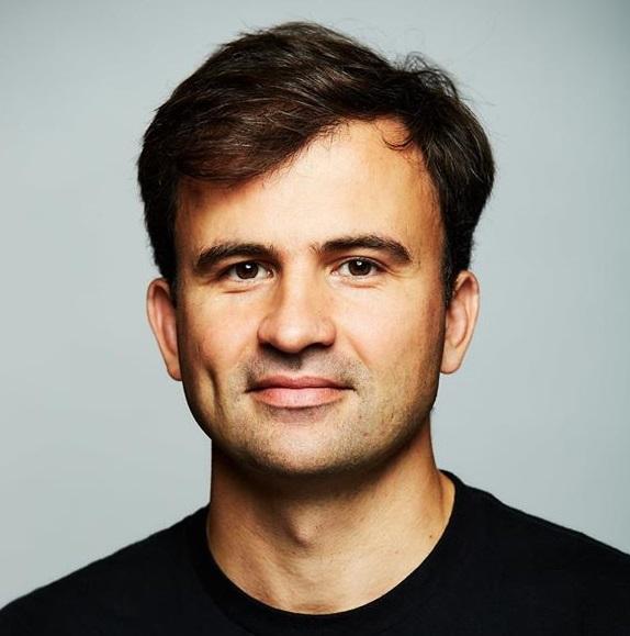 Максим Терещенко