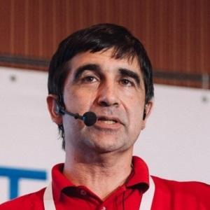 Vagif Abilov