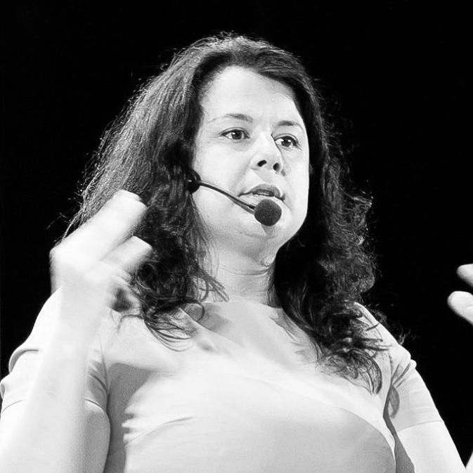 Наталія Рутковська