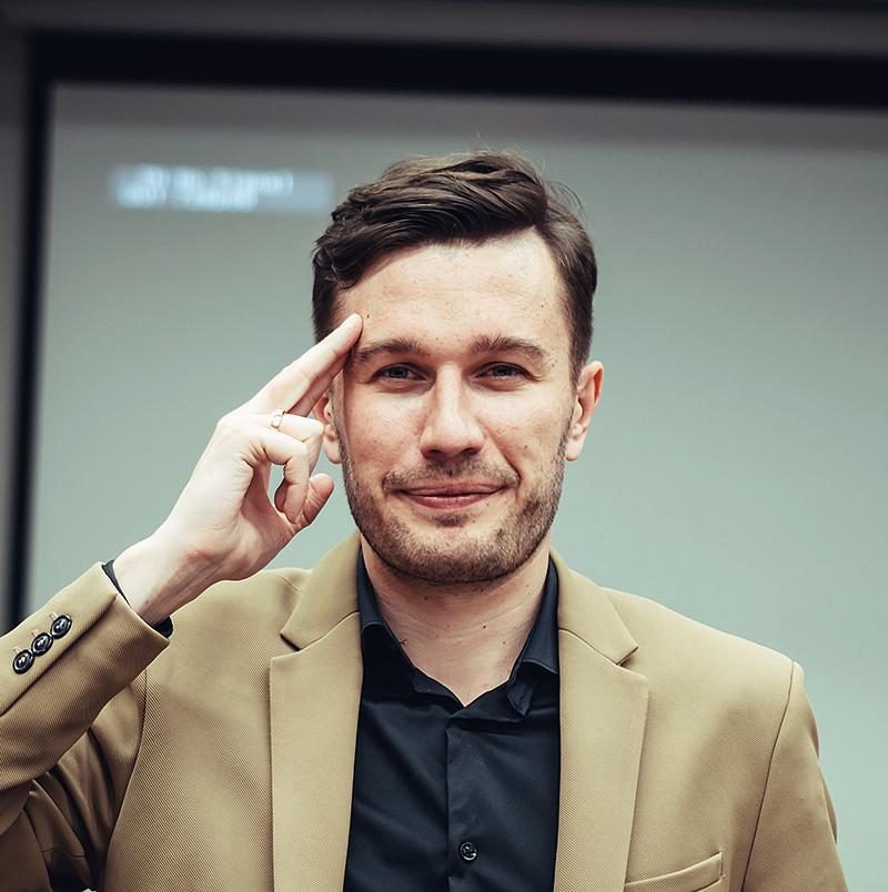 Віктор Рубльов