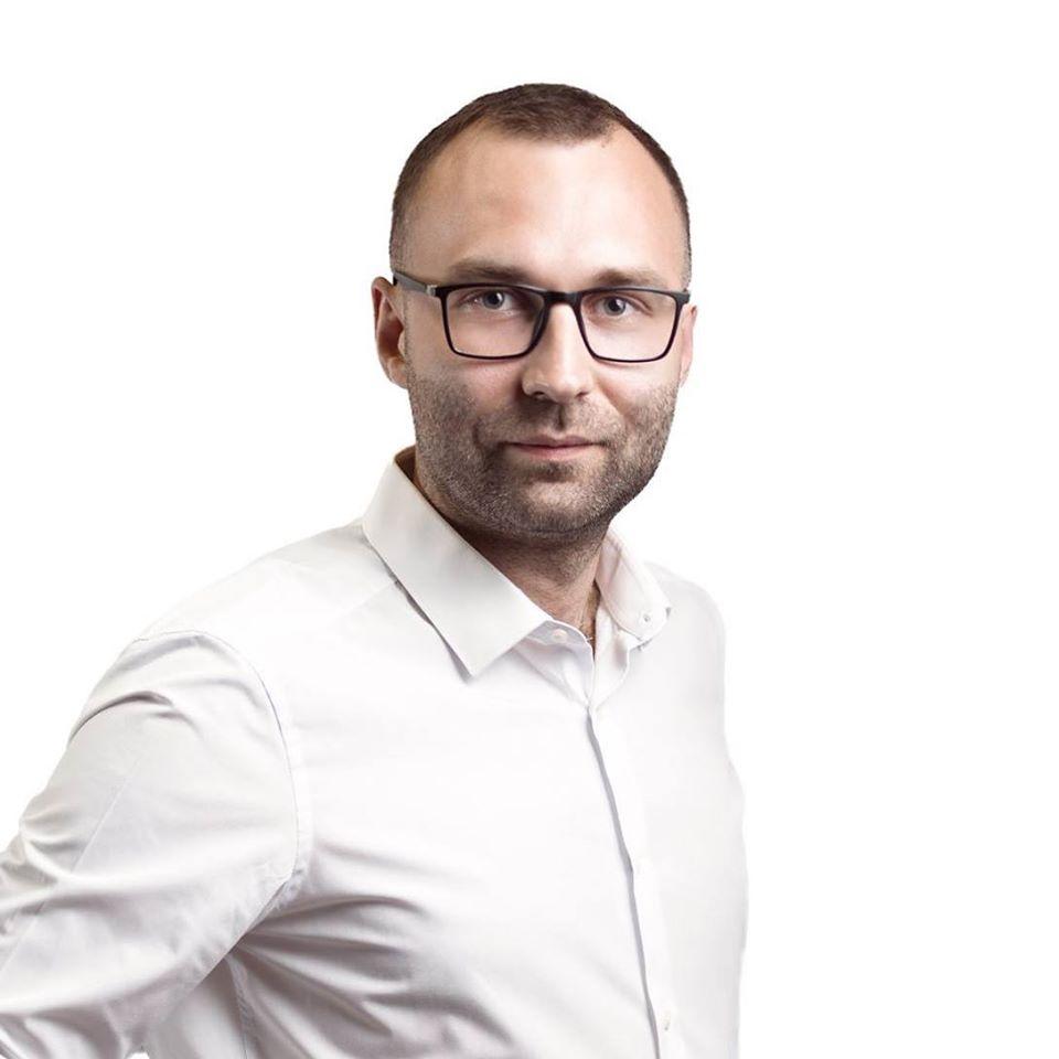 Данило Лавренов