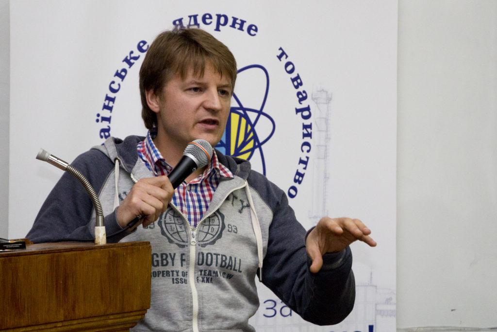 Юрій Степаненко