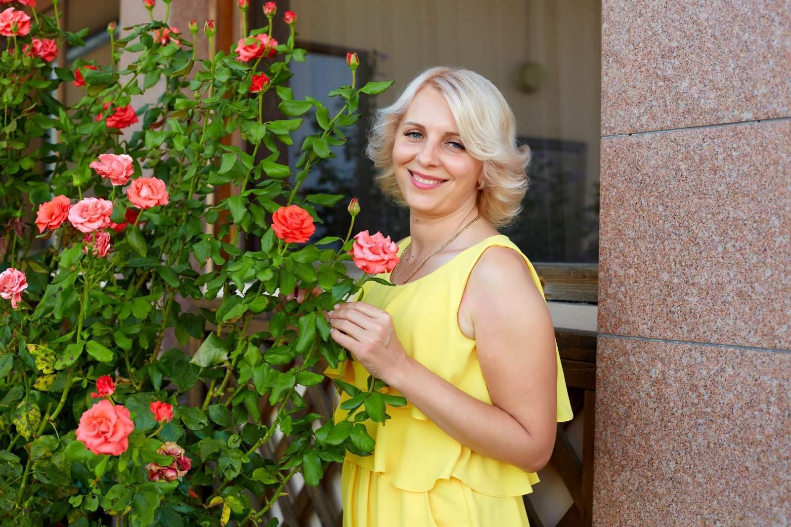 Наталія Сабліна