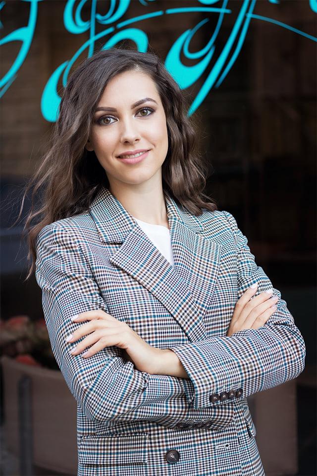 Валерія Яськова