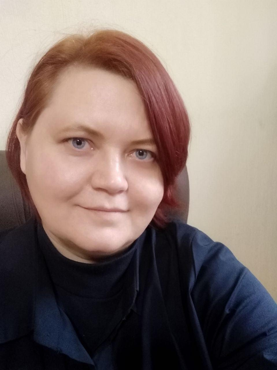 Оксана Філіппова