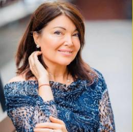 Ольга Сызганова