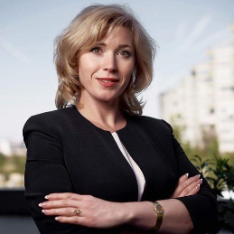 Алена Зубарева