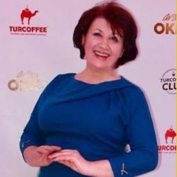 Людмила Киричук