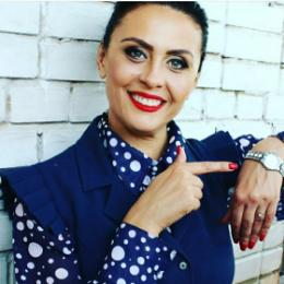 Марина Пархоменко
