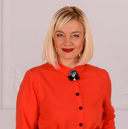 Елена Шутько