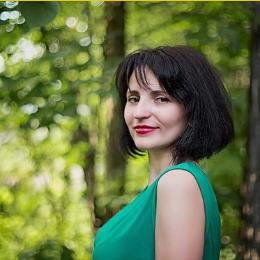 Галина Охота-Масоха