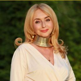 Наталья Каплун