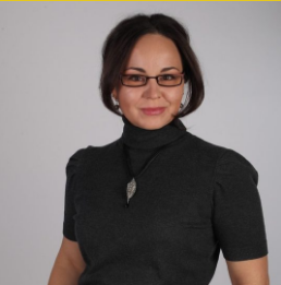 Наталия Клименко