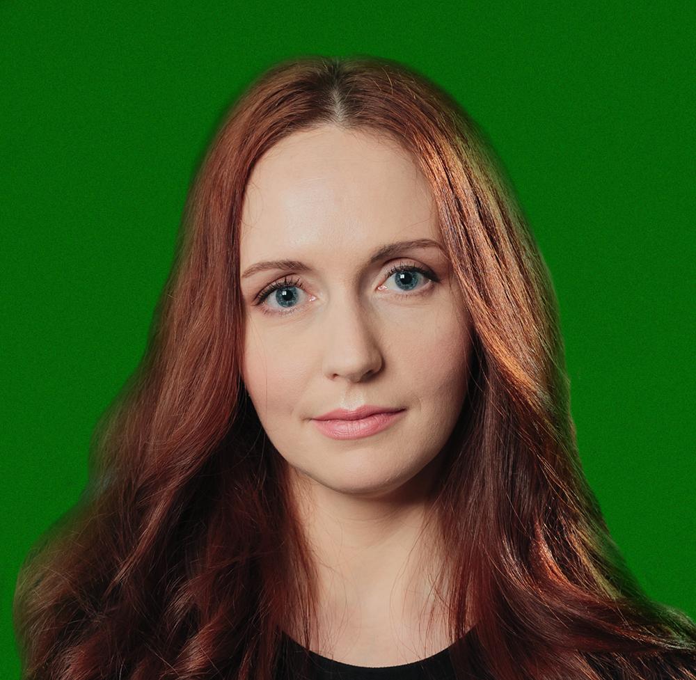Аліна Макарова