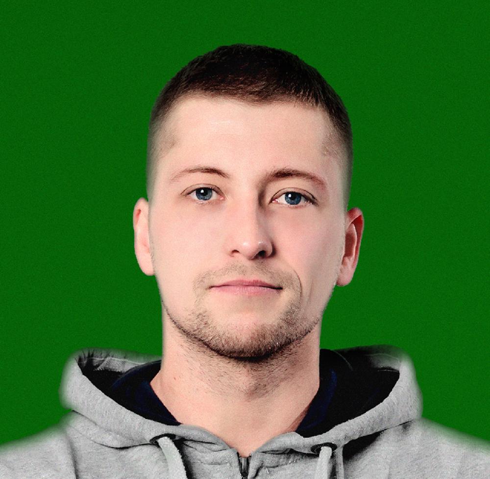 Дмитро Жук