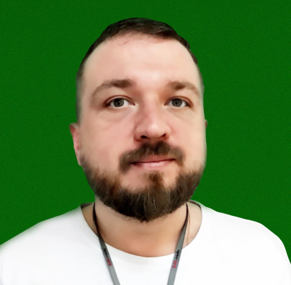 Євген Демченко