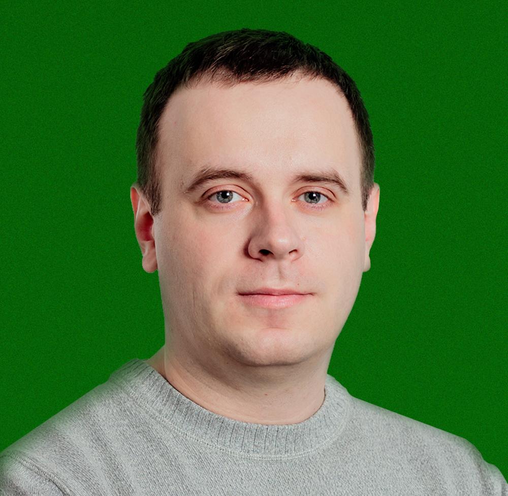 Олександр Козаченко