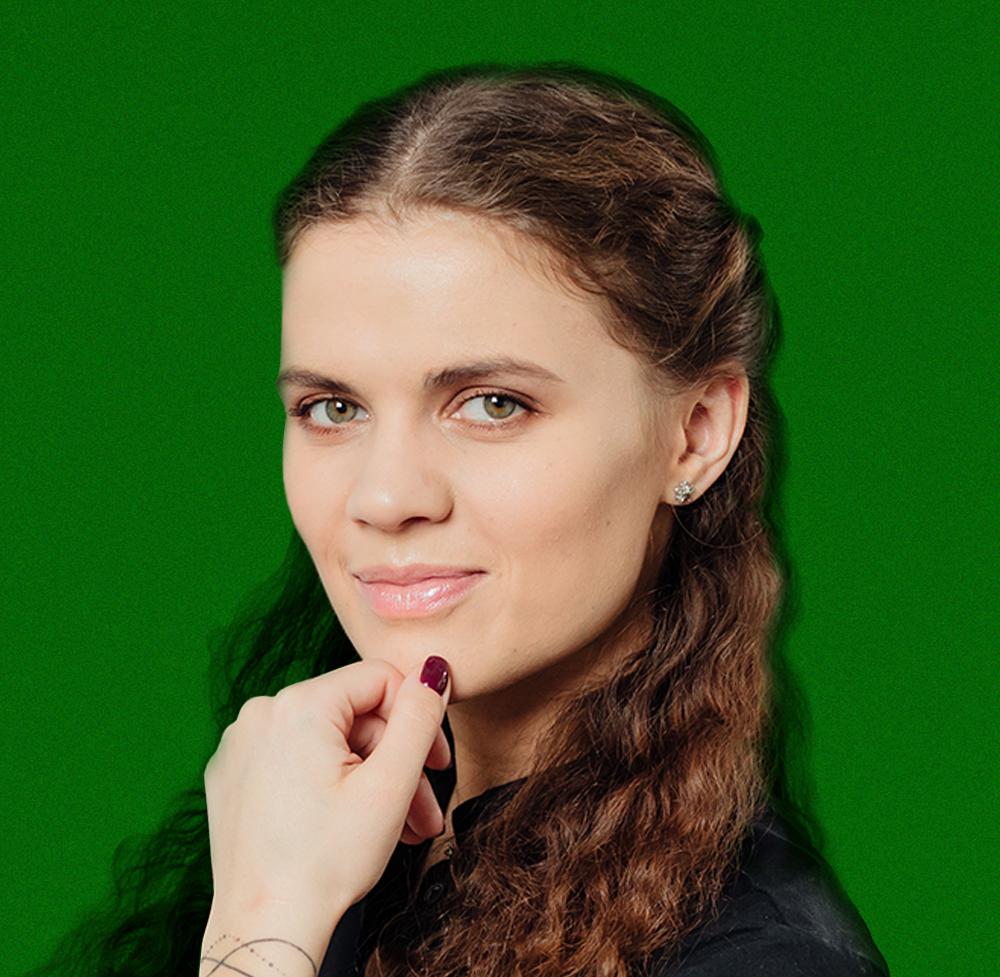 Ольга Отрешко
