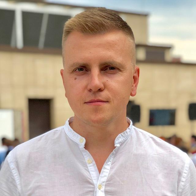 Александр Павлишин