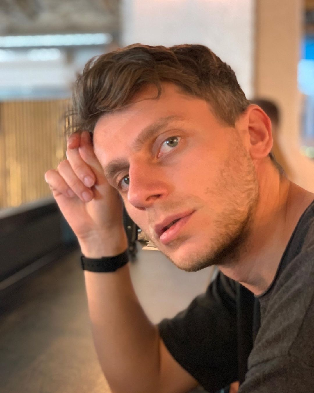 Максим Рамозов