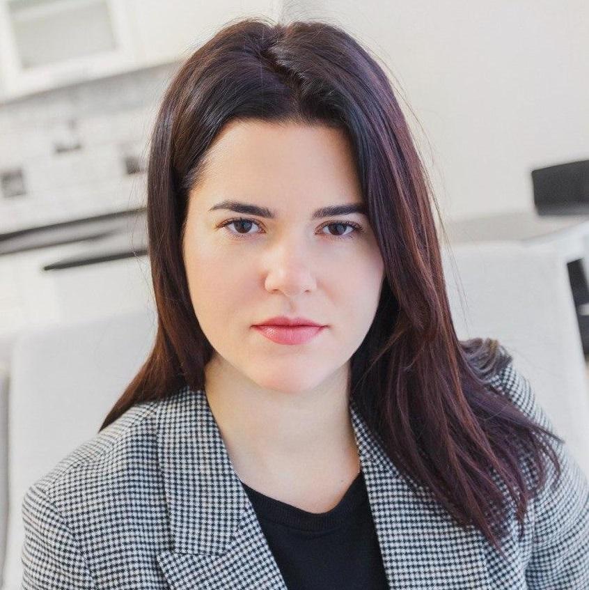 Ніна Тарасенко