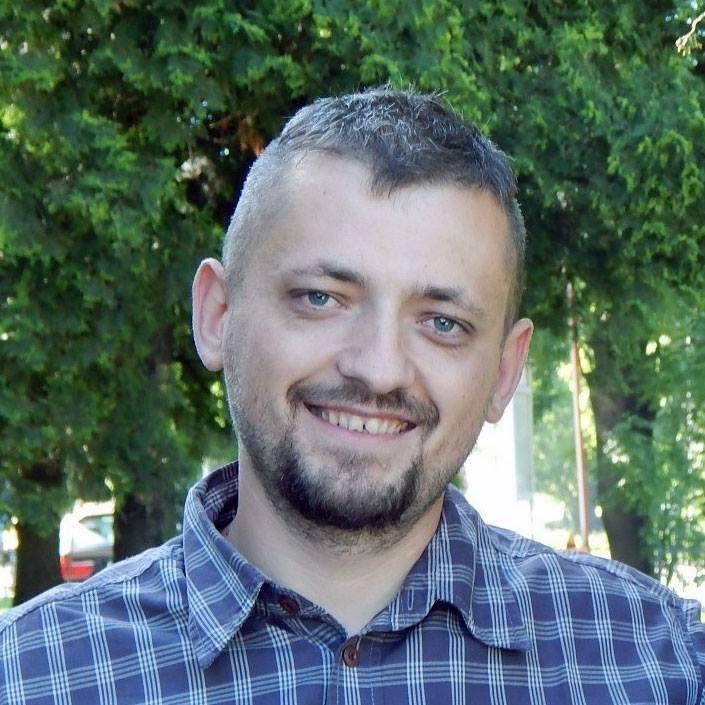 Сергій Толстихін