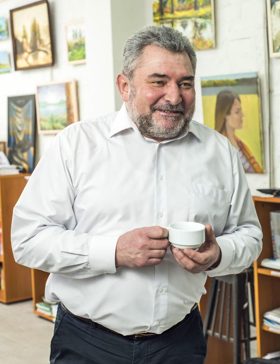 Павло Ярмій