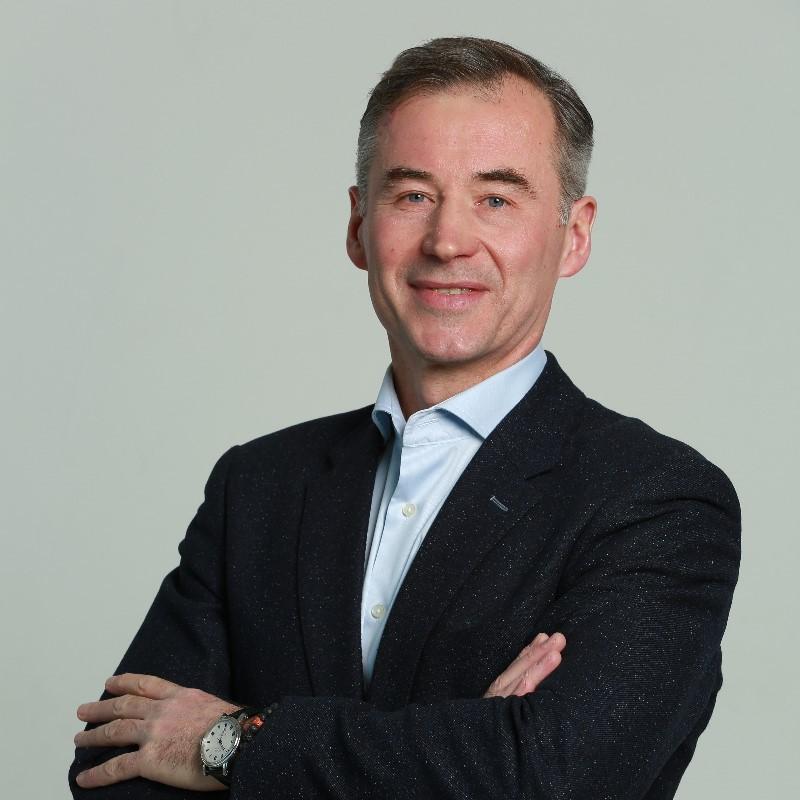 Михайло Завилов