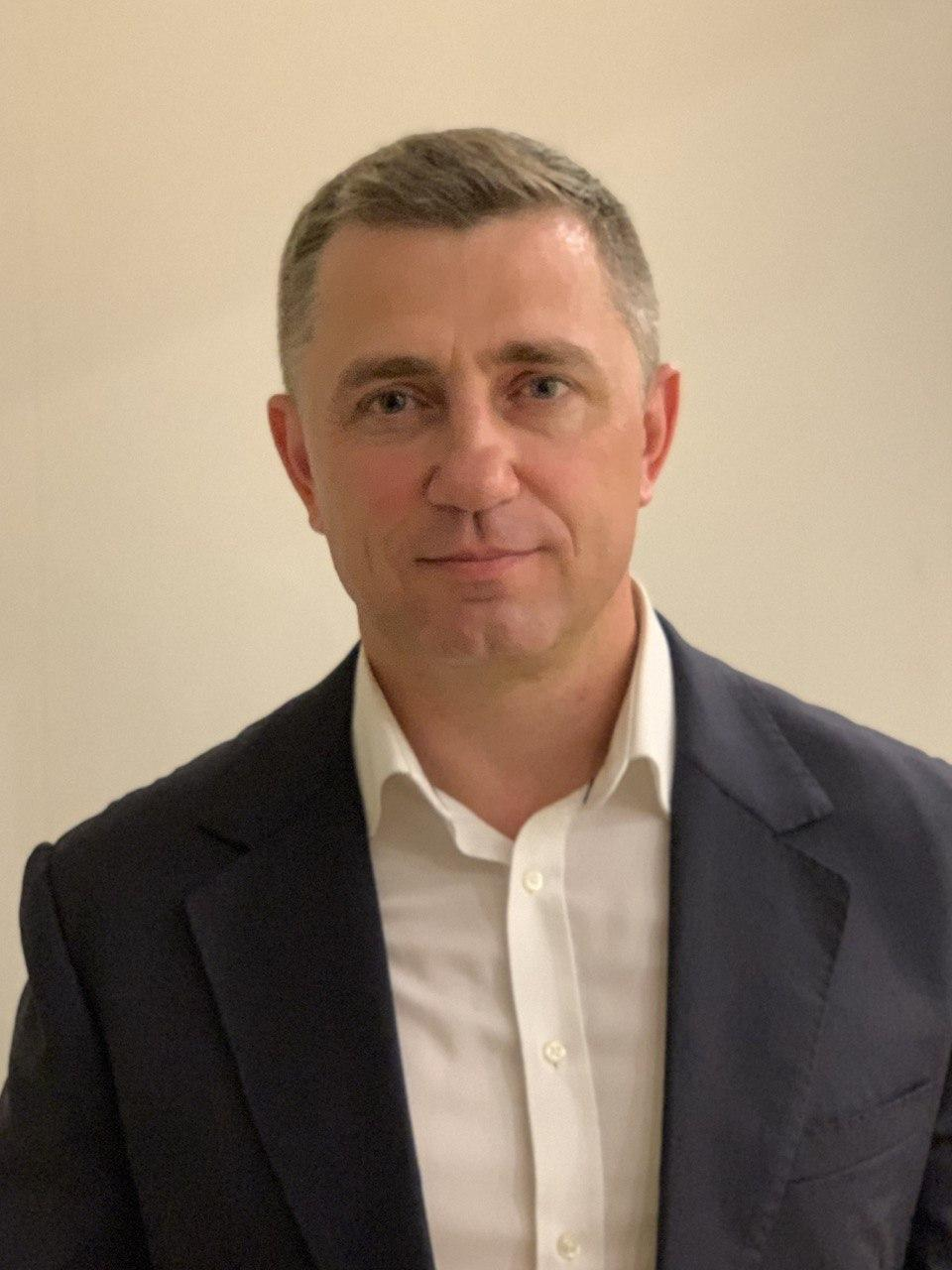 Сергій Чеботарьов
