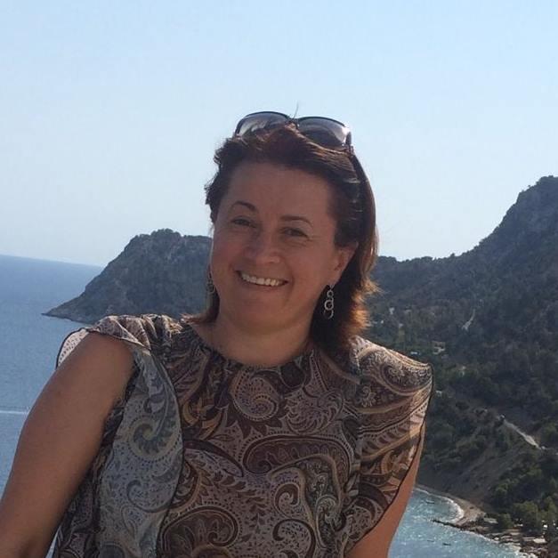 Наталія Нестерчук
