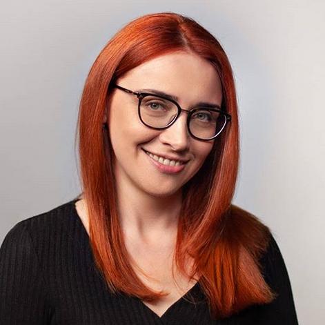 Наталія Мухітдінова