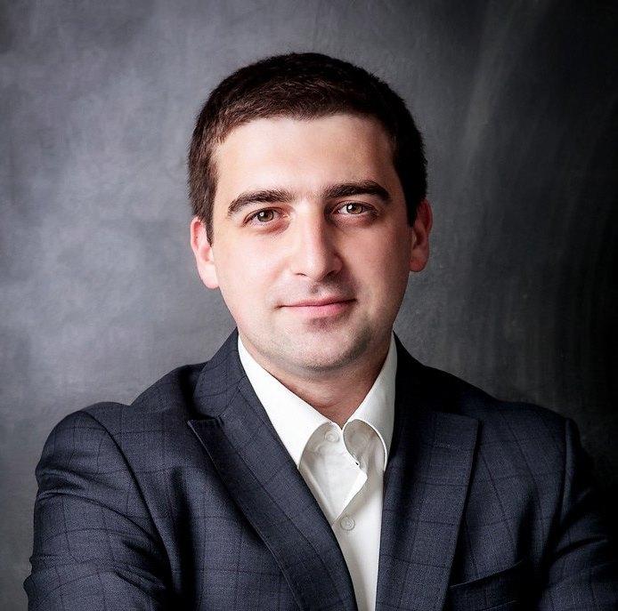 Олександр Федоришин